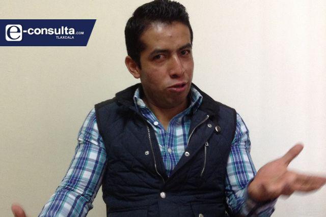 Zainos se retira de Tepeyanco; deja un daño patrimonial de varios miles de pesos