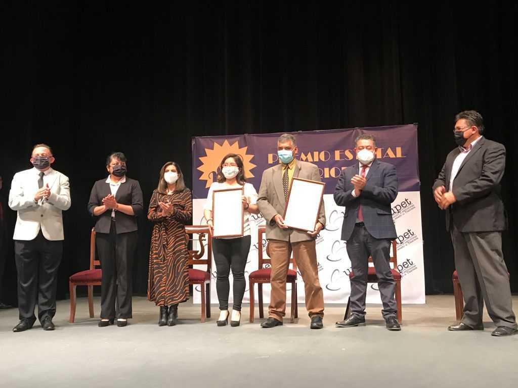 Aplazan entrega del Premio Estatal de Periodismo 2021 y Semana de la Comunicación y Transparencia