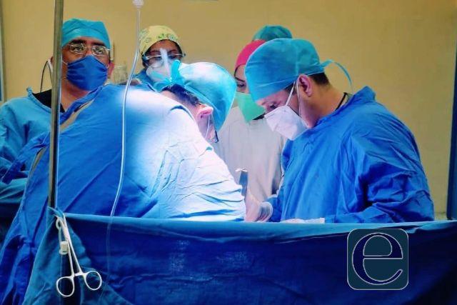 Fomenta SESA cultura de la donación de órganos y tejidos con fines de trasplante