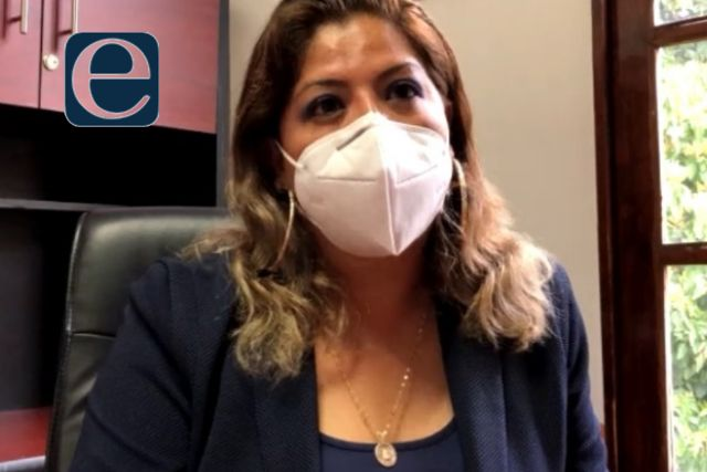 Gabriela Brito es la nueva diputada del distrito 07; se cumplirán compromisos