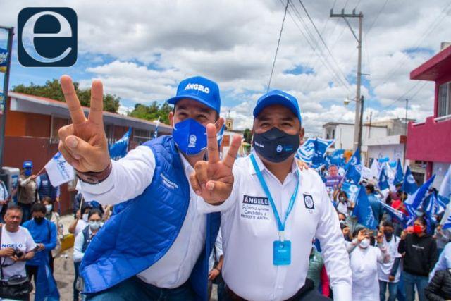 TET ratifica triunfo de Ángelo Gutiérrez en Apetatitlán