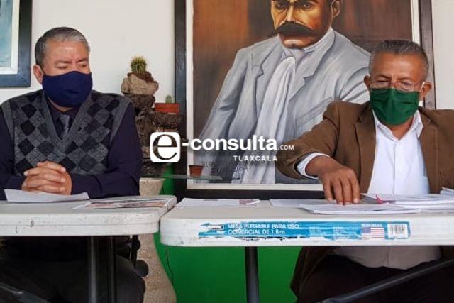 Municipios no cumplen con la Ley de Transparencia, reprocha la Conaso