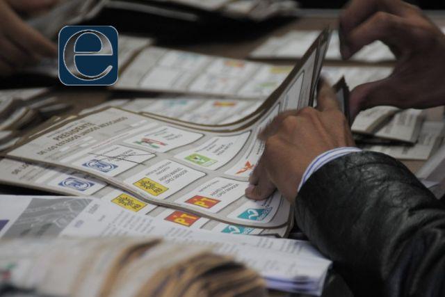 El ITE no ha podido nombrar a 10 diputados plurinominales y 450 regidores