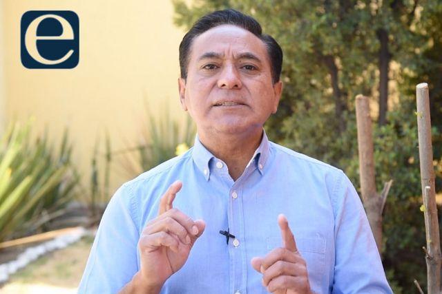 Segundo mensaje al Instituto Tlaxcalteca de Elecciones y al pueblo de Tlaxcala capital