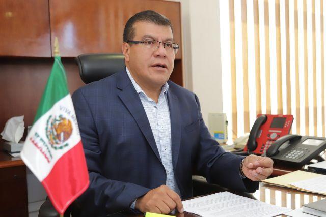 Convoca Ramírez Conde a conformar mecanismo de vigilancia ciudadana en Apizaco