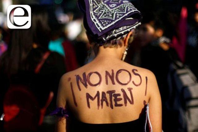 Aumenta feminicidios en Tlaxcala