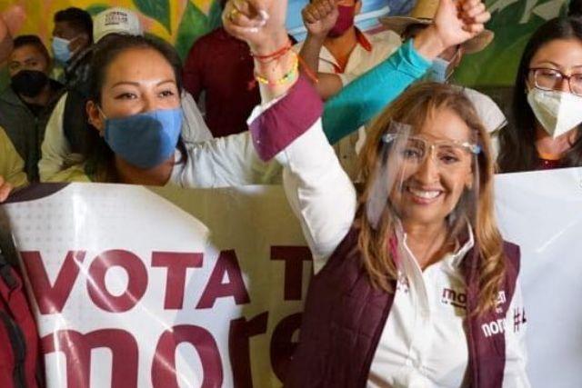 Médico en casa propone Lorena Cuéllar