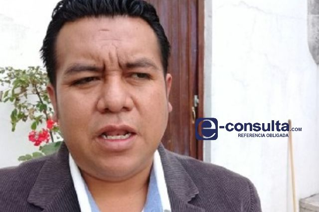 Recortes presupuestarios afectarán a Tzompantepec, advierte Rivera