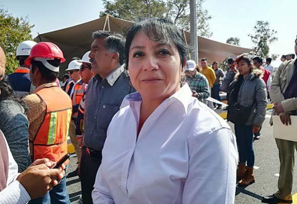 Por exhibir a la alcaldesa por corrupta agarran a zapes al síndico