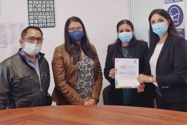 Oscar Pérez cerrará su administración con finanzas sanas en Quilehtla