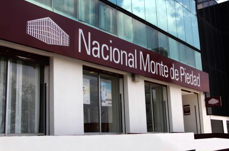 Nacional Monte de Piedad apoya a daminificados del sismo en  Puebla y Tlaxcala