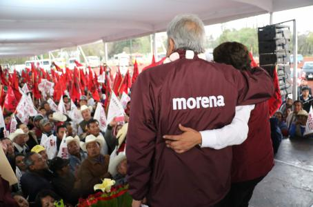 Define Consejo Político de Morena candidatura femenina al Senado por Tlaxcala