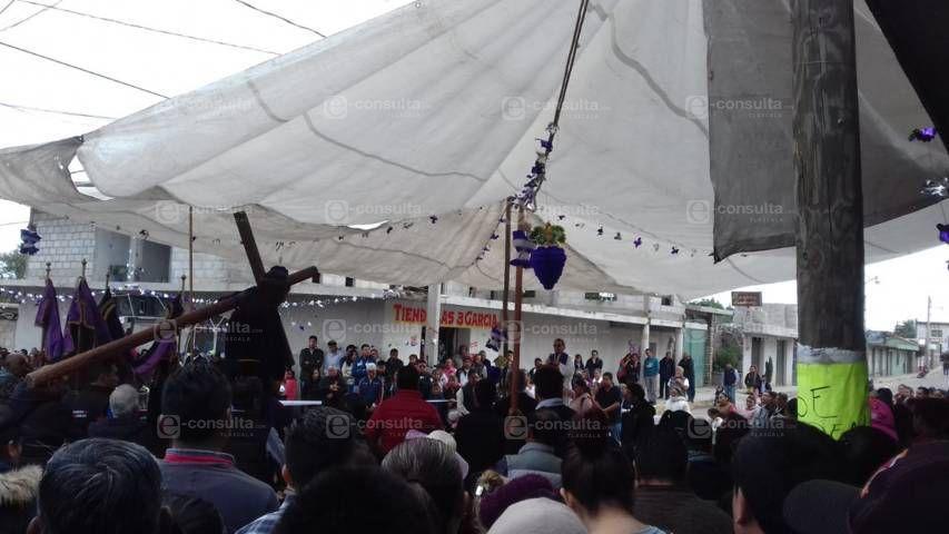 Autoridades de Xaloztoc reportan Saldo Blanco en esta Semana Santa 2019