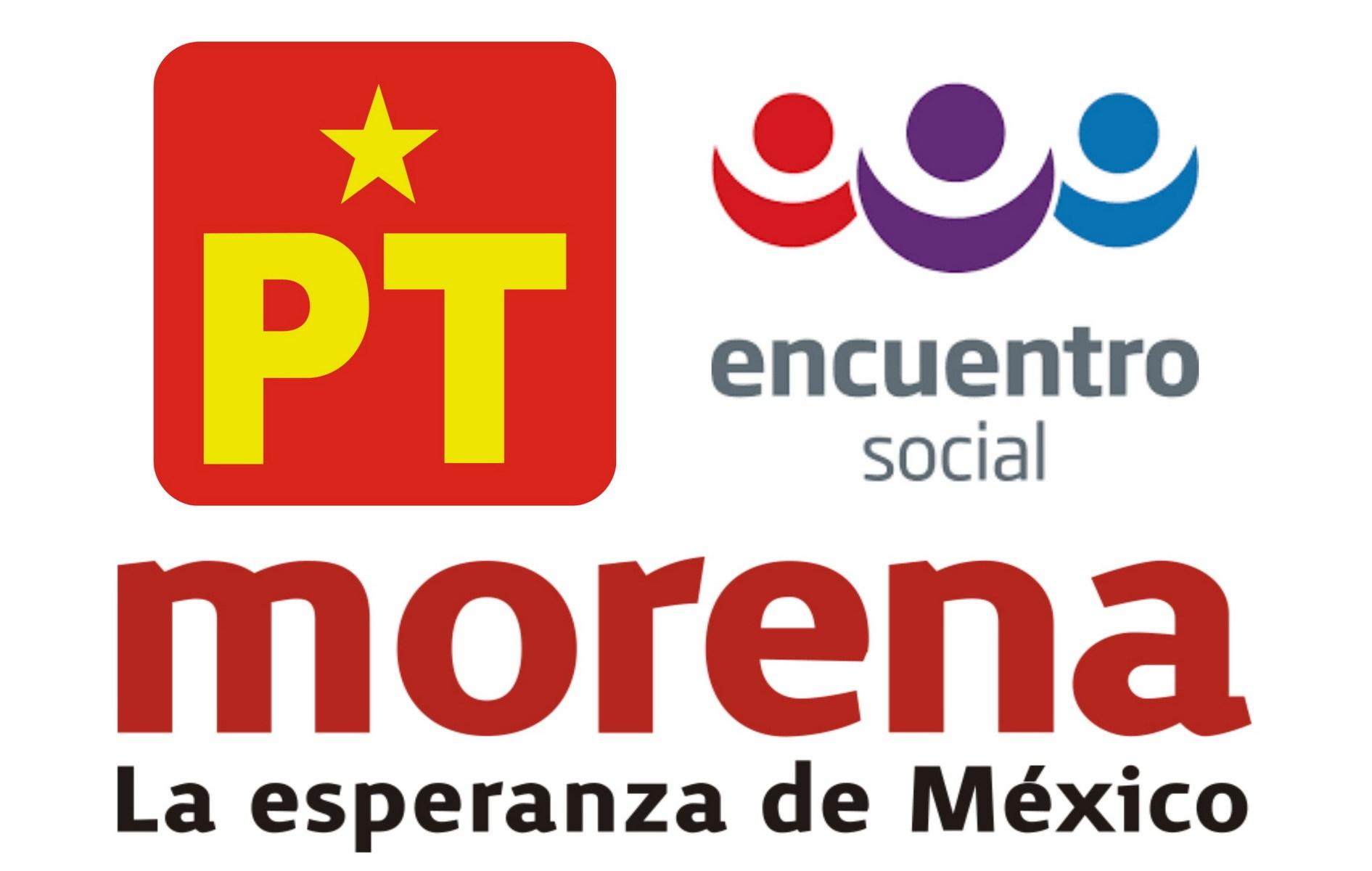 Destapan nombres de candidatos locales y federales de Morena