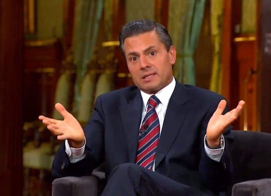 Priistas de Tlaxcala reniegan de Peña Nieto y su administración
