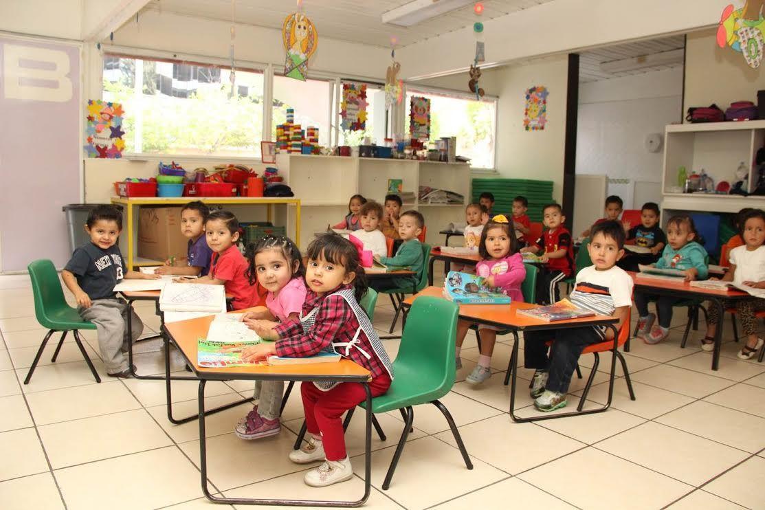 Las guarderías IMSS pueden ser utilizadas por madres de estancias infantiles