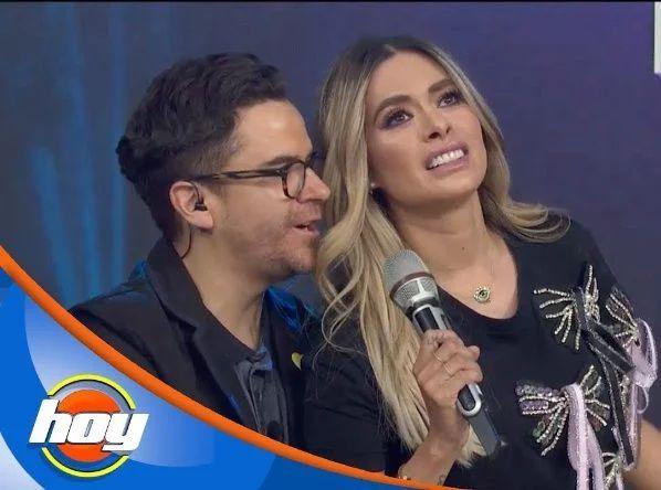 Galilea Montijo revela que se irá del matutino HOY