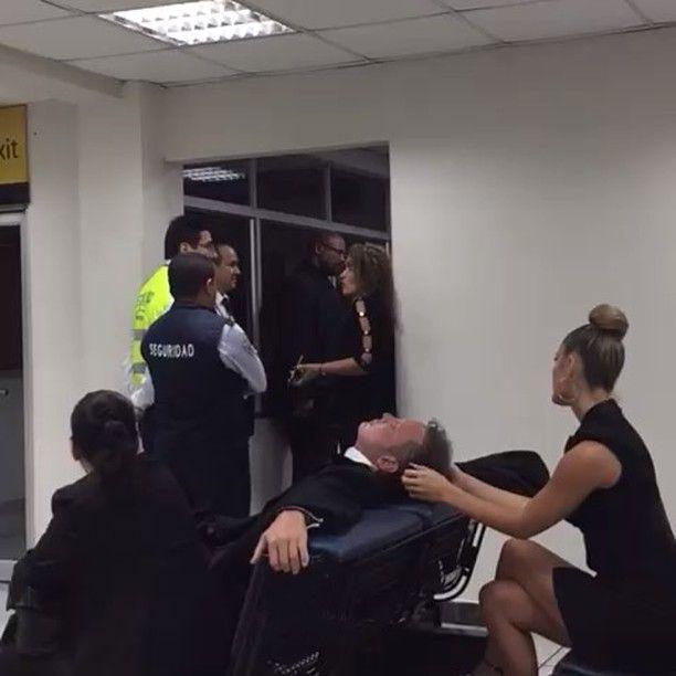 Esta es la razón por la que Luis Miguel canceló el show en Ecuador