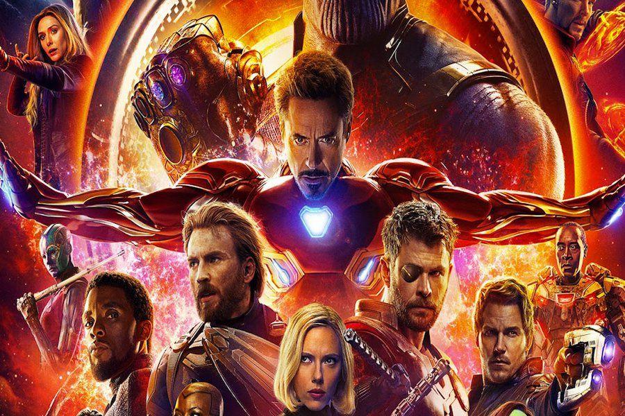 Causa euforia la filtración de spoilers de Avengers Endgame