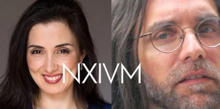 Hija del dueño de Reforma ofrecía a su hija virgen a la secta NXIVM