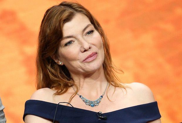 Fallece famosa actriz de 'Grey's Anatomy' a los 52 años de edad