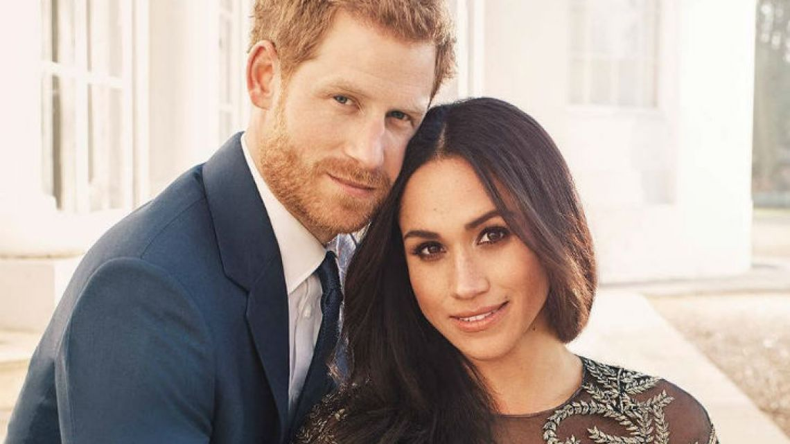 ¡Terapia! Crisis matrimonial viven el Príncipe Harry y Meghan Markle a un año de casados