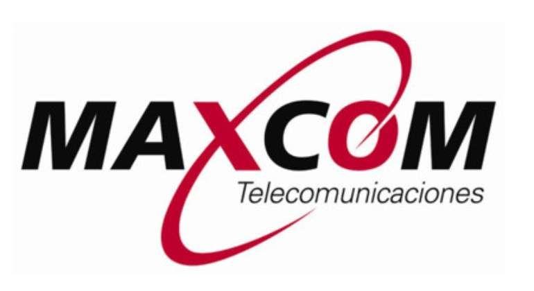 La empresa Maxcom se declara en quiebra en EU