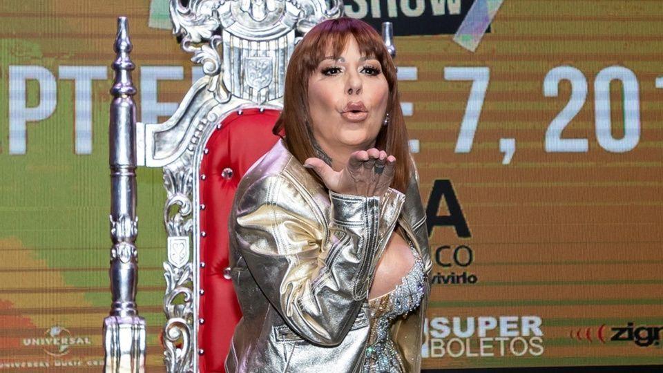 Alejandra Guzmán recibe crueles comentarios por su supuesto