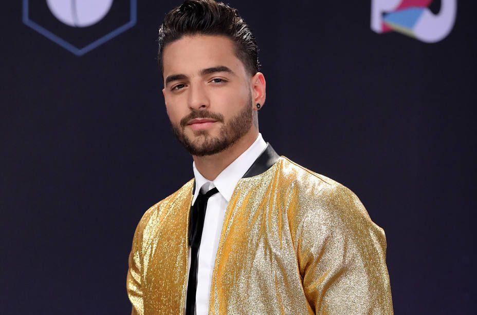 Maluma lanza campaña contra los Grammy Latinos por despreciar su trabajo musical