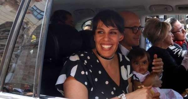 Marysol Sosa hija de José José revela lo sucedido en el consulado de México en Miami