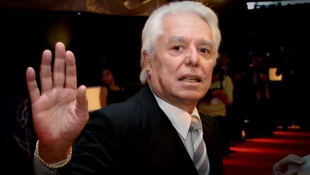 Congelan cuentas bancarias de Enrique Guzmán