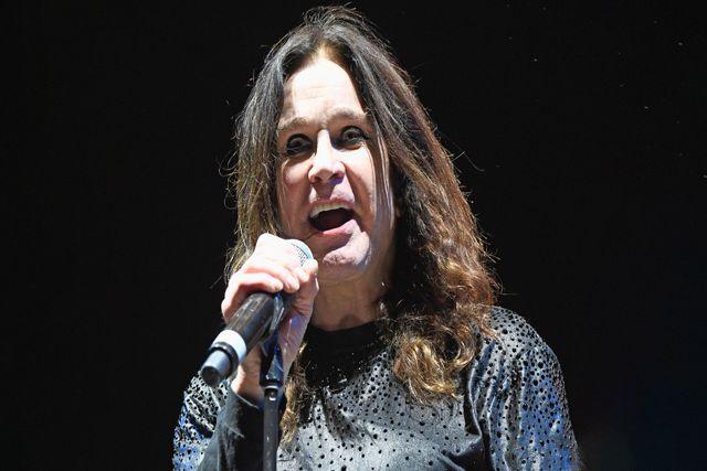 Ozzy Osbourne revela tener una enfermedad incurable
