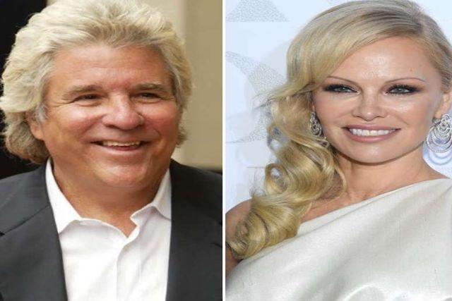 A 12 días de su boda Pamela Anderson se separa de su quinto esposo
