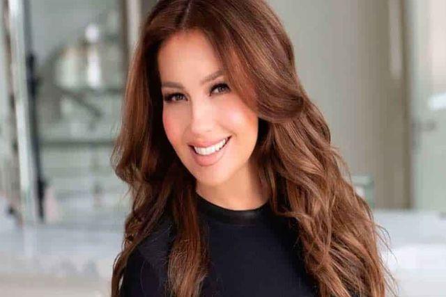 Thalía sufre grave accidente y es atendida de urgencia; Tommy Mottola inconsolable