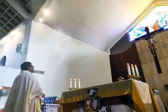 Iglesia de NL  pide el diezmo que ahora sea depositado electrónicamente