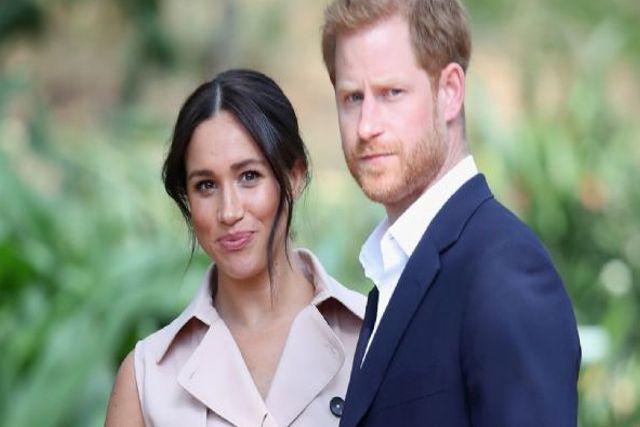 Aseguran que Meghan y Harry viven una pesadilla financiera