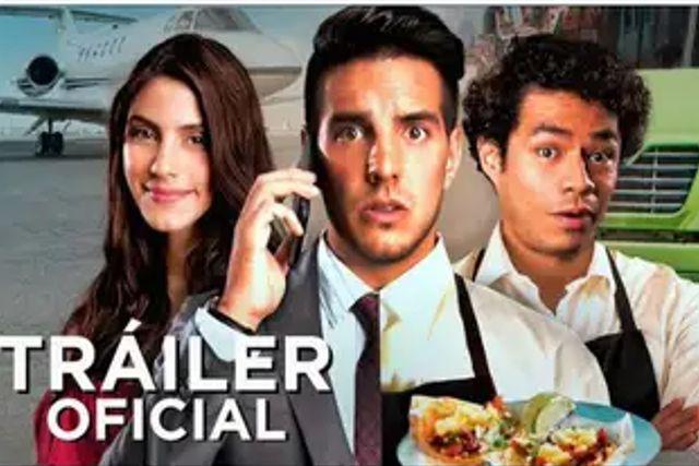 Atacan a Vadhir Derbez en Twitter por nuevo proyecto de trailer