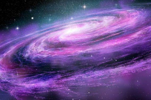 Afirma la NASA haber descubierto un universo paralelo en el que el tiempo va hacia atrás