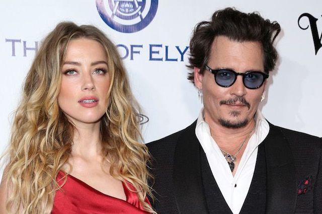 Me divorcié de Amber Heard por que ella defecó en mi cama: Johnny Depp