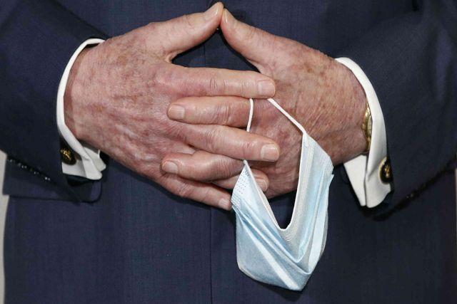 Aseguran que si todo mundo usara cubrebocas diario, el Covid se acabaría en 2 meses