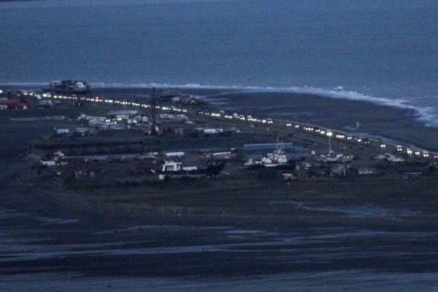 Tras fuerte sismo en Alaska, suenan las alertas de tsumani; habitantes están aterrados