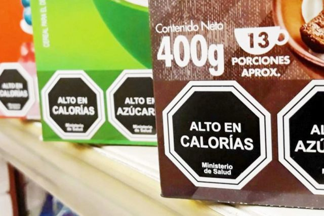 Castigan a México por el nuevo etiquetado en la industria de la chatarra