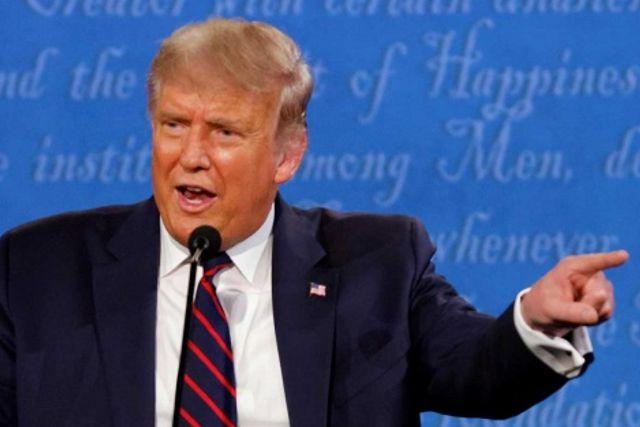 Lanzan serie de predicciones oscuras cumplidas sobre Donald Trump