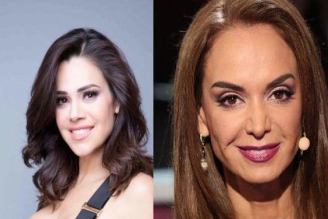 Luz Elena González se suma a la larga lista de mujeres maltratadas por Lupita Jones