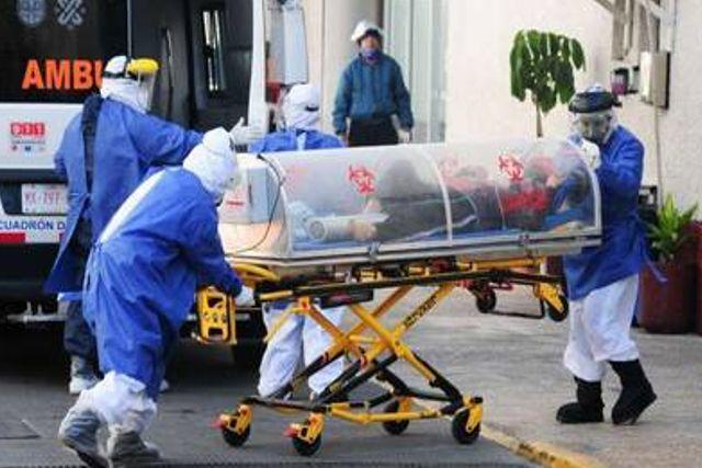Advierte la OMS a México tomar en serio el Covid: A la Alza el número de contagios