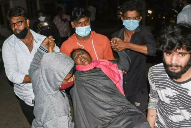Nuevo virus mortal desconocido llega a la India