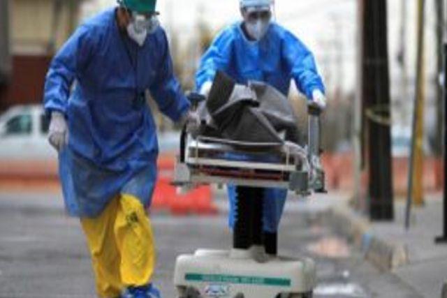 Covid: Por falta de camas en la CDMX la gente muere en ambulancias