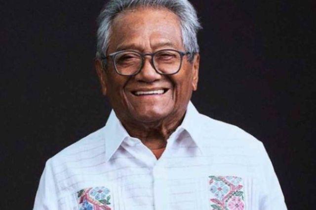 Fallece Armando Manzanero a sus 86 años de edad por un paro cardiaco