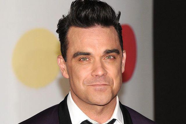 Robbie Williams da positivo a Covid: Se fue a vivir a la montaña para no contagiarse