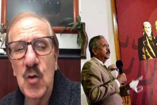 Confunden a Benito Castro con parecido al alcalde de Culiacán